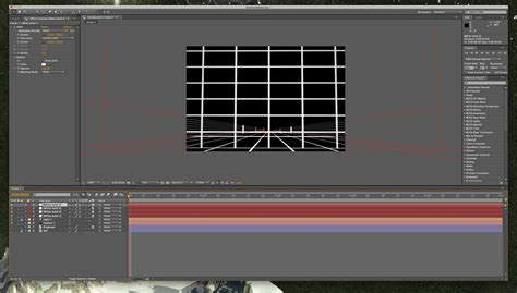 tutorial after effect camera after effects tutorial animate a 3d camera move digital