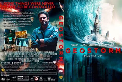 film terbaru geostorm geostorm dvd covers labels by covercity