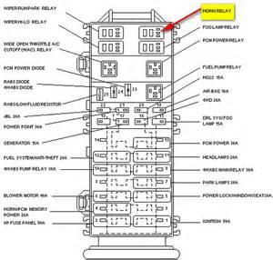 ford 4 6l ect sensor location autos weblog