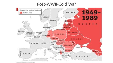 russia map after ww2 the soviet union in wwii