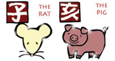 rat and pig chinese compatibility horoscope for a couple