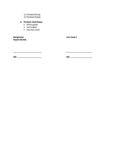 format penilaian esai contoh rpp kurikulum 2013