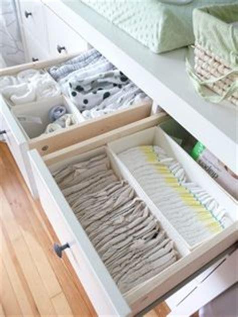 Baby Dresser Organizer by 1000 Ideas About Organizing Baby Dresser On