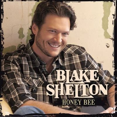 shelton i ll just hold on shelton honey bee lyrics