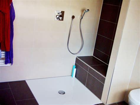 wc sitz mit dusche und fön bildergalerie fliesen noack
