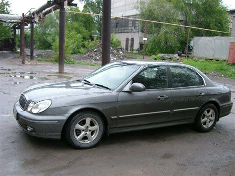 used 2001 hyundai sonata photos 1997cc gasoline ff automatic for sale