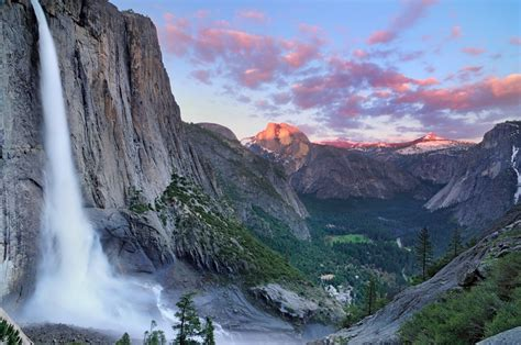 most beautiful places in the united states yosemite national park california united states