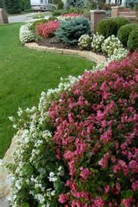 plantings flower beds tinkerturf