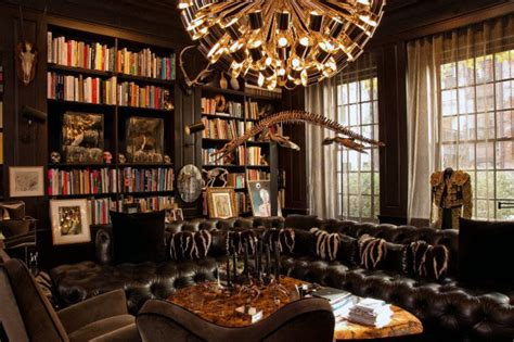 Chicago Restaurants With Private Dining Rooms by 90 Home Library Ideas For Men Private Reading Room Designs