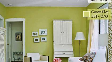 alternatif tema warna  interior rumah minimalis