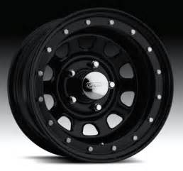 Why Do Truck Wheels Come Truck Beadlock Wheels What They Are And Why You Probably