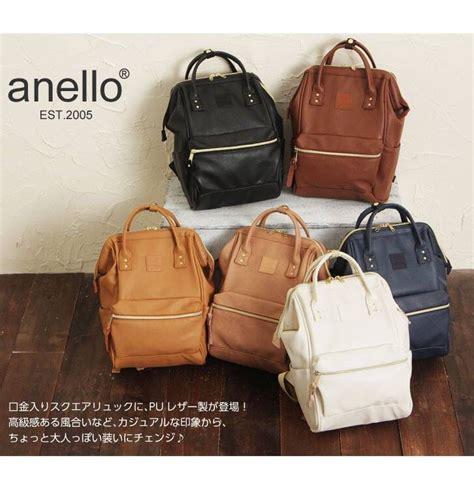 Anello Bag 18 anello leather japan bag wishlist japan leather and bag