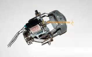 bmw m3 e46 bi xenon headlight ballast bulb ignitor ring