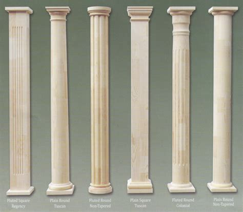 Colonial Front Porch Designs by Colonial Pillars Curb Appeal That Counts
