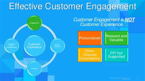 customer experience vs customer engagement a cmo event infor evolving the customer experience in an