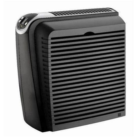 bionaire 174 allergen remover true hepa 99 97 whole home air purifier walmart canada