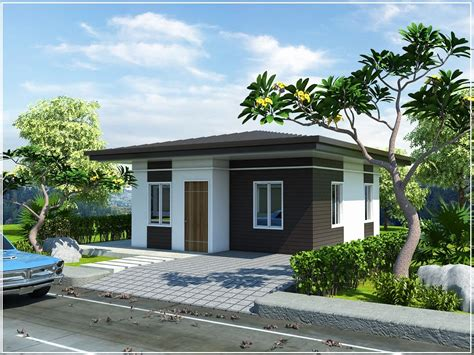 bungalow house philippines design bungalow house