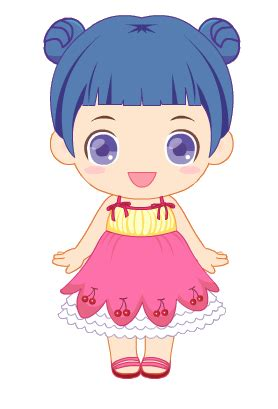 la casita de caro cliparts png kawaii la casita de caro cute dolls