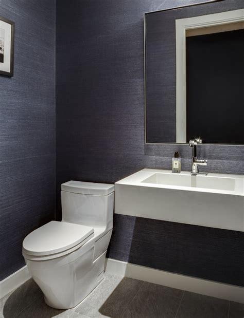 modern powder room modern minimalist powder room contemporary