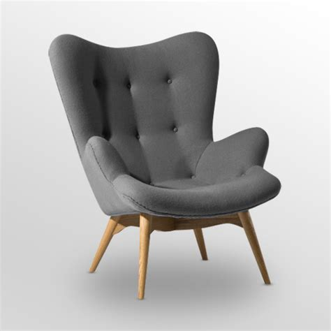 Mid century Chair from Kirch