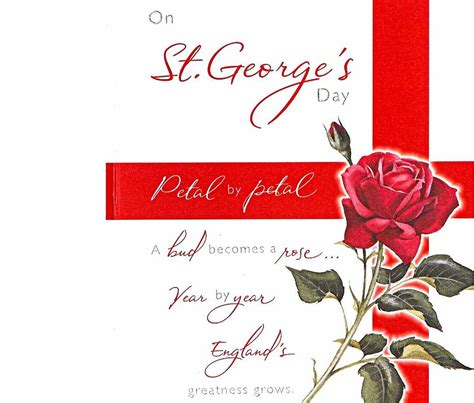 st s day 25 st georges day quotes sayings bible verses poems