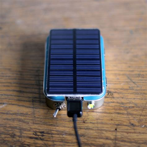 diy solar phone charger 9 cool diy tech projects to impress your friends dailymilk