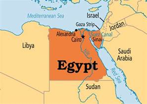 Egypt On World Map by Pics Photos Egypt Country Map