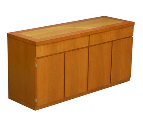 credenza height buffet height arnold contract