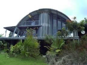 quonset hut homes housing sustainable living