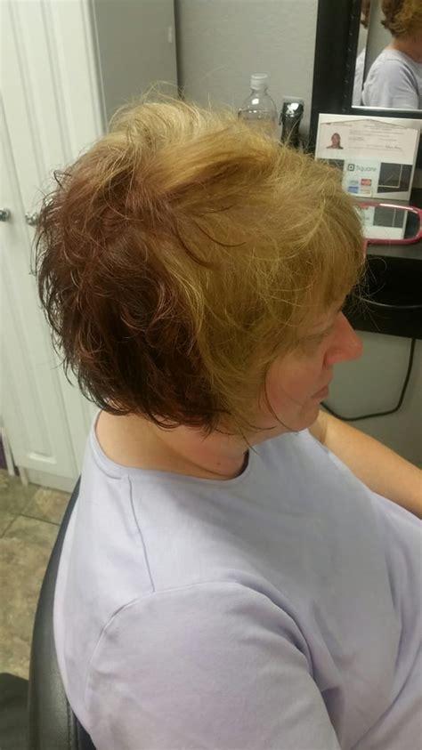 the cut above salon amp spa 64 photos hair salons 8600