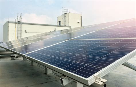tiendas de paneles solares paneles solares para negocios y tiendas de abarrotes sonidey