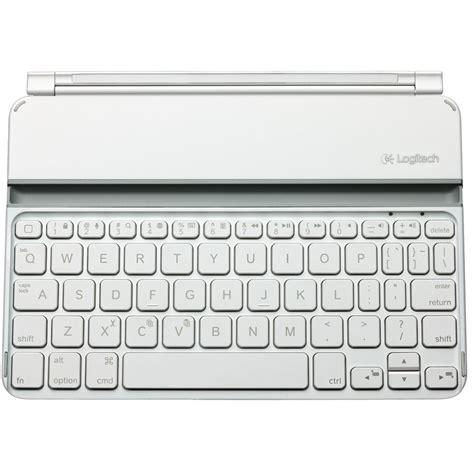 Logitech Ultrathin Keyboard Cover logitech ultrathin keyboard cover for mini 920 005106 b h