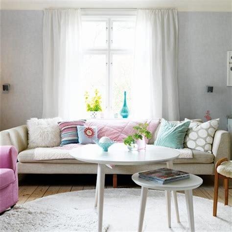 modern feminine home decor popsugar home