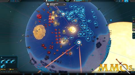 planetary annihilation game review mmoscom