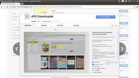 apk downloader extension official randibox how to run android apps with app runtime for chrome arc welder in