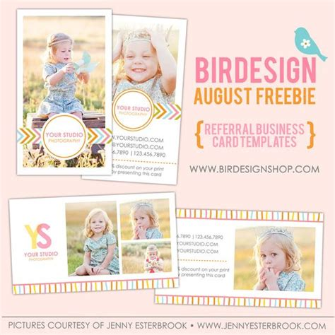 Card Templates For Photographers 2016 by Shops Card Templates And On