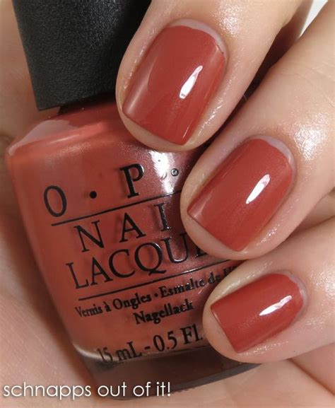opi fall colors best 25 fall nail ideas on essie nail