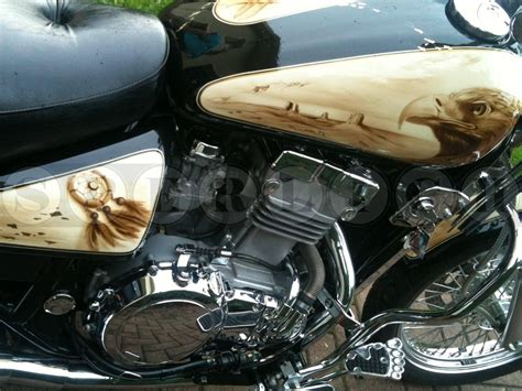 Airbrush Lackieren Lernen by Harley Davidson Quot Arizona Quot