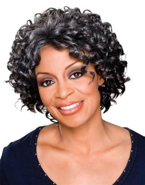 short natural hairstyles for women over 50 hairstyles for black women over 50 curly hairstyles