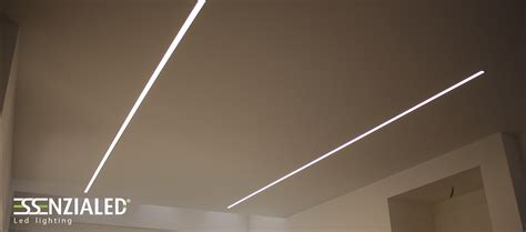 soffitto led porte per interni moderne scorevoli