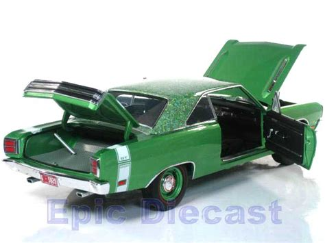 dodge dart performance mods 1969 dodge dart gts mod top 1 18 epic diecast cars from