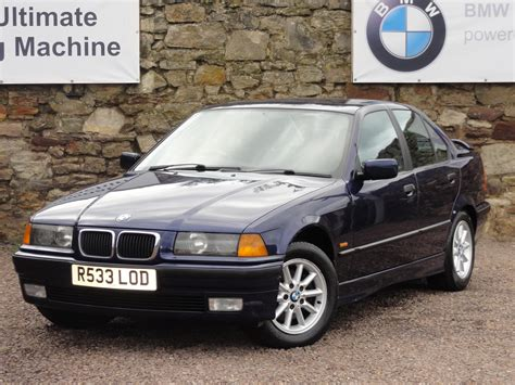 99 Bmw 323i by Used 1998 Bmw E36 3 Series 91 99 323i Se For Sale In