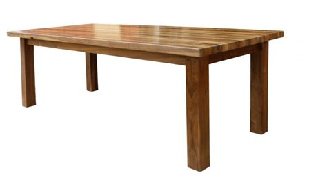 rustic wooden office desks and work tables timeworn