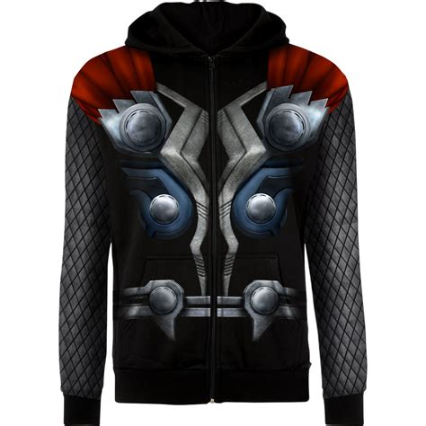 50 this week only thor hoodie or shirt by callmecalliope moda para hombre