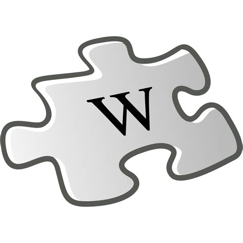 Letter Wiki File Wiki Letter W Svg Wikibooks Manuali E Libri Di Testo Liberi