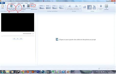 windows movie maker amv tutorial tuto amv windows movie maker