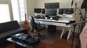 tonstudio tisch the diy audio production and recording studio