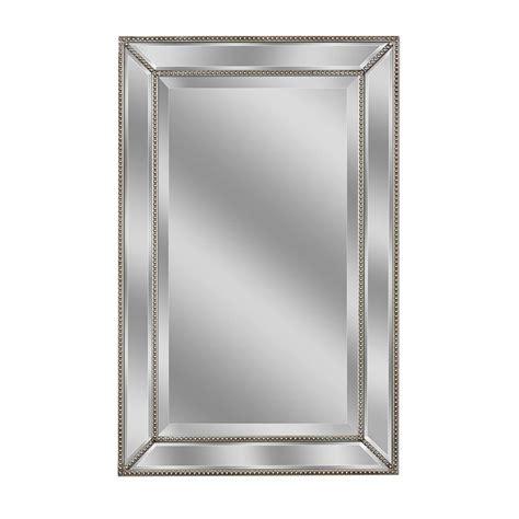 deco mirror modern      mirror  brushed