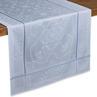 bed bath and beyond table linens buy jacquard table linens from bed bath beyond
