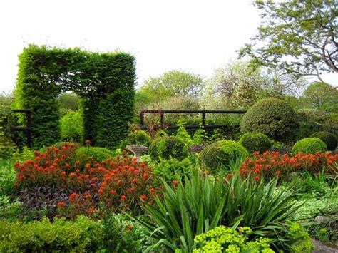 in house garden veddw house garden